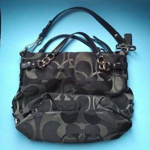 2/$50   Coach purse